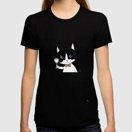 """""""Casimir"""" by Mercredy Lunaris T-shirt"""