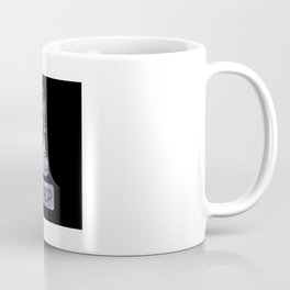 Bishop Chess Piece Starry Night Galaxy - Cool Chess Club Gift Coffee Mug