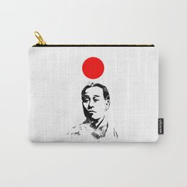 Japanese Hero Carry-All Pouch