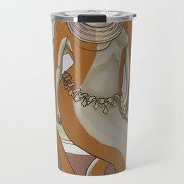 Ekhidna Travel Mug