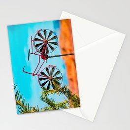 Riding High - I Stationery Cards