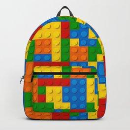 Master Builder Backpack