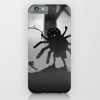 Limbo Kid iPhone 6s Slim Case