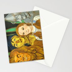 Dorothy's Crew Stationery Cards