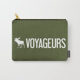 Voyageurs Moose Carry-All Pouch