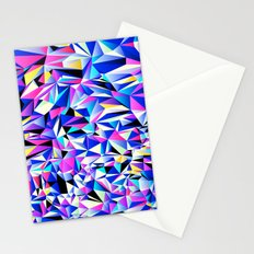 Pink & Blue No. 1 Stationery Cards