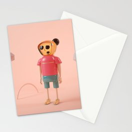 TOPO Stationery Cards