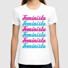 FEMINISTA T-shirt