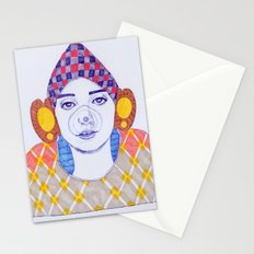 Music Within Stationery Cards