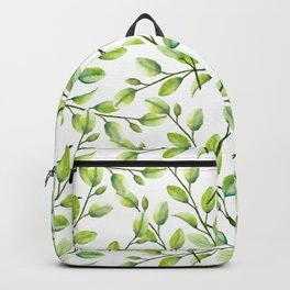 Branches and Leaves Backpack