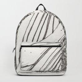 Humpback Whale Backpack