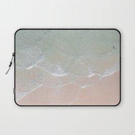 Surf yoga Laptop Sleeve