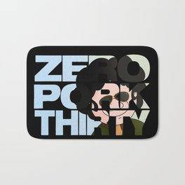 Zero Pork Thirty Bath Mat
