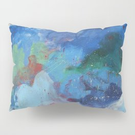 Montreal #3 Pillow Sham