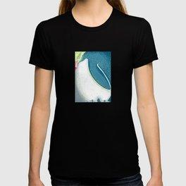 Hoiho T-shirt