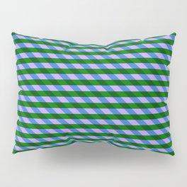 Color_Stripe_2019_002 Pillow Sham