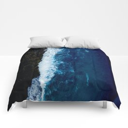 Sea 8 Comforters