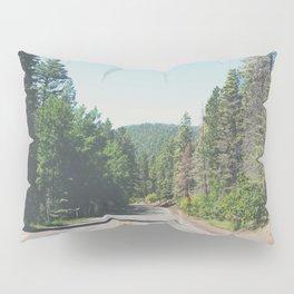 Santa Fe National Forest ... Pillow Sham