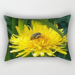 Pure Nature 4 Rectangular Pillow