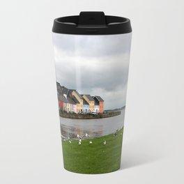 Colors Of Galway Travel Mug
