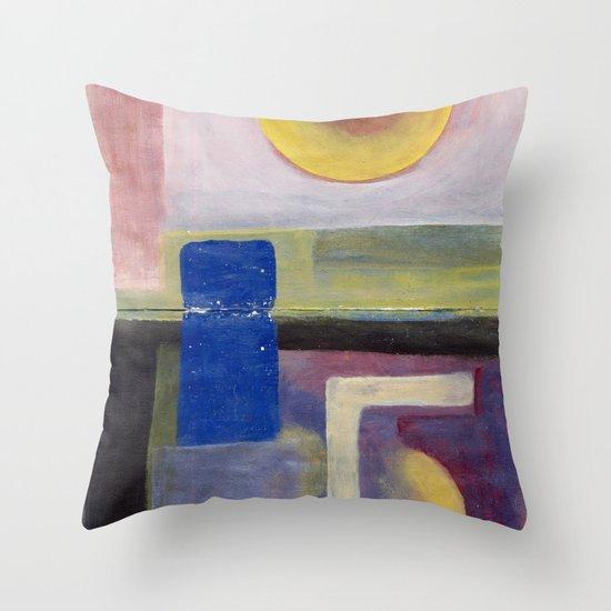 1996 v (c) Throw Pillow