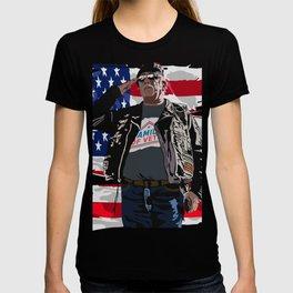 Family of Veterans T-shirt