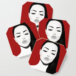 SuperModel Collection Coaster