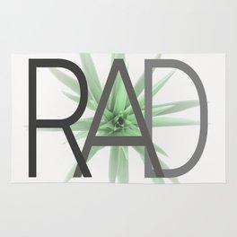 RAD & Plant Rug