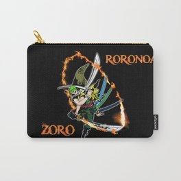 The Righ Hand Luffy Carry-All Pouch
