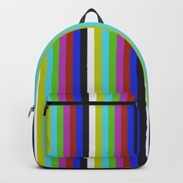 VCR Backpack