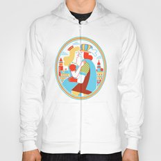 Venice for Lovers Hoody