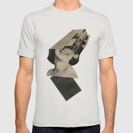 New Geometry T-shirt