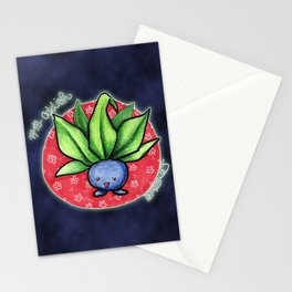 43 - Oddish Stationery Cards