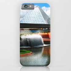Epcot at Disney World Slim Case iPhone 6s
