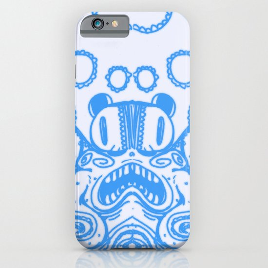 Fat Squid iPhone & iPod Case