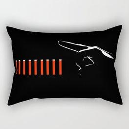 Vendetta Rectangular Pillow