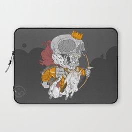The Four Horsemen of the Apocalypse (White) Laptop Sleeve