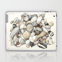 Sea shore of Crete Laptop & iPad Skin