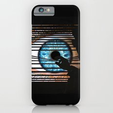Window of the Soul iPhone 6s Slim Case