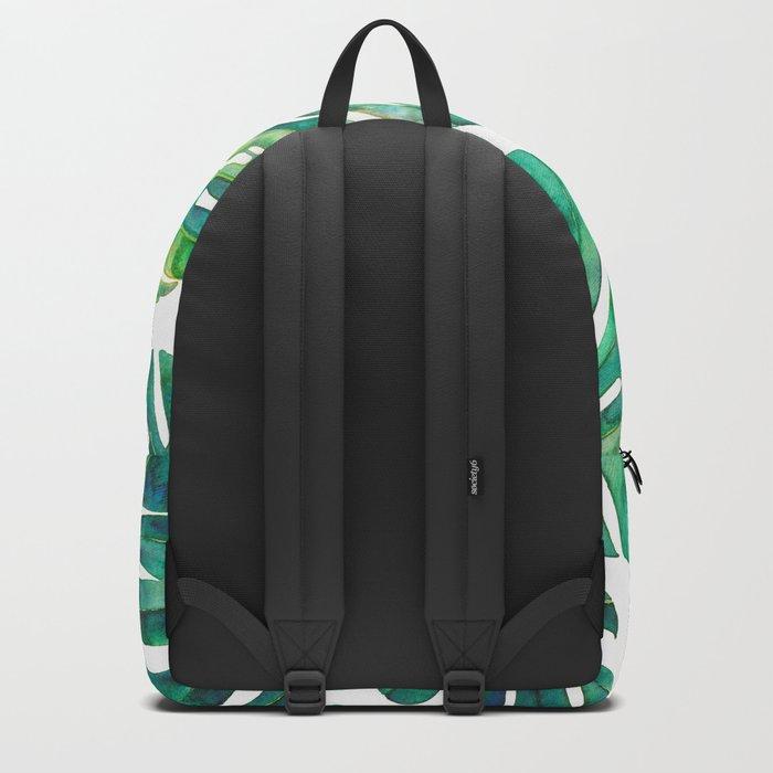 Big Leafs Backpack