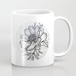 Blooming Flower Coffee Mug