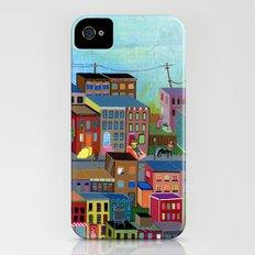 Three Slim Case iPhone (4, 4s)
