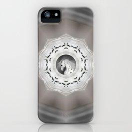 HORSE - Appaloosa iPhone Case