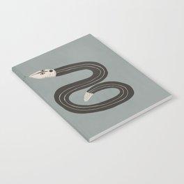 Sssymetry Notebook