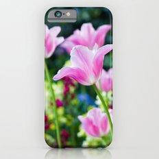Flowers alive Slim Case iPhone 6s