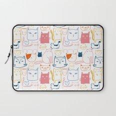 CATS Laptop Sleeve