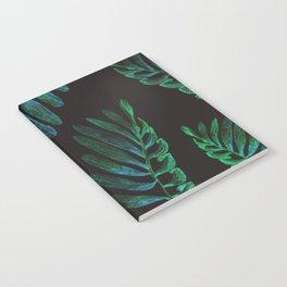 green power nature Notebook