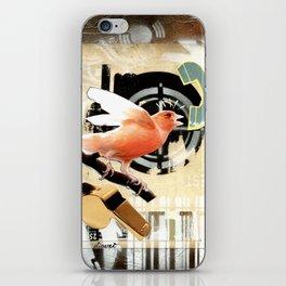 COLLAGE: Tweet iPhone Skin
