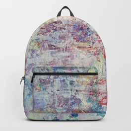 Abstract 136 Backpack