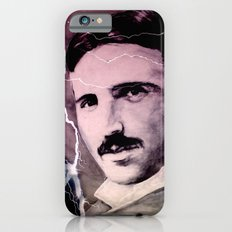 Nikola TESLA iPhone 6s Slim Case